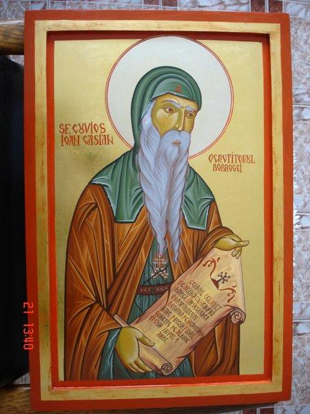 Marsilia – Sfântul Ioan Casian şi maghrebienii