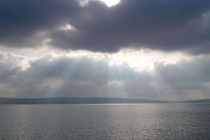 Ostrov – La pescuit pe Lacul Bugeac