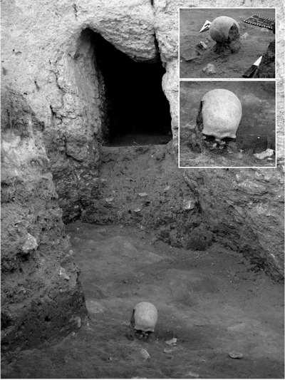 Cheile Dobrogei – Peştera Craniilor