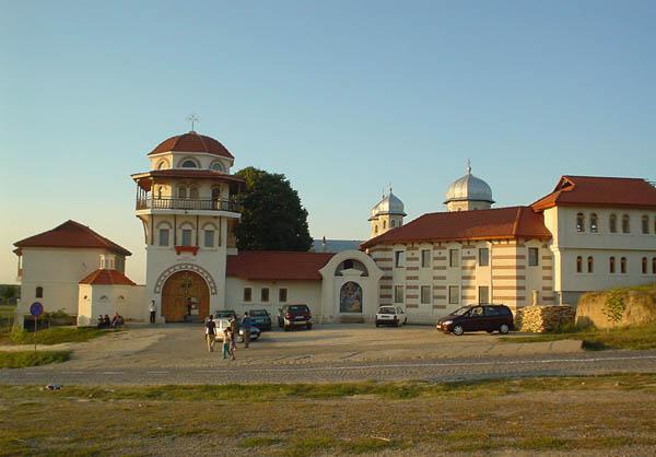 Mânăstirea Dervent – Legenda lui Liinad