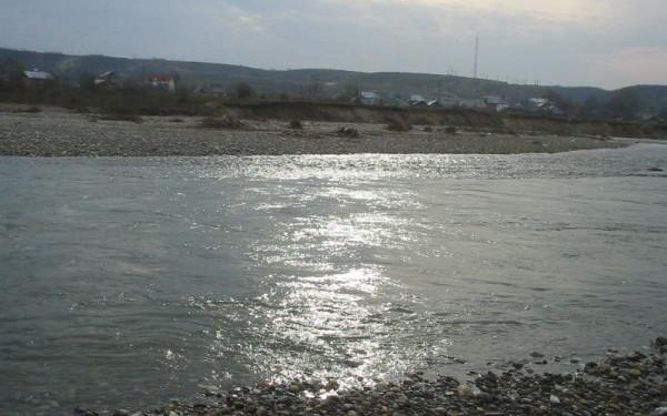 La Sinoe, în satul lui Quintio