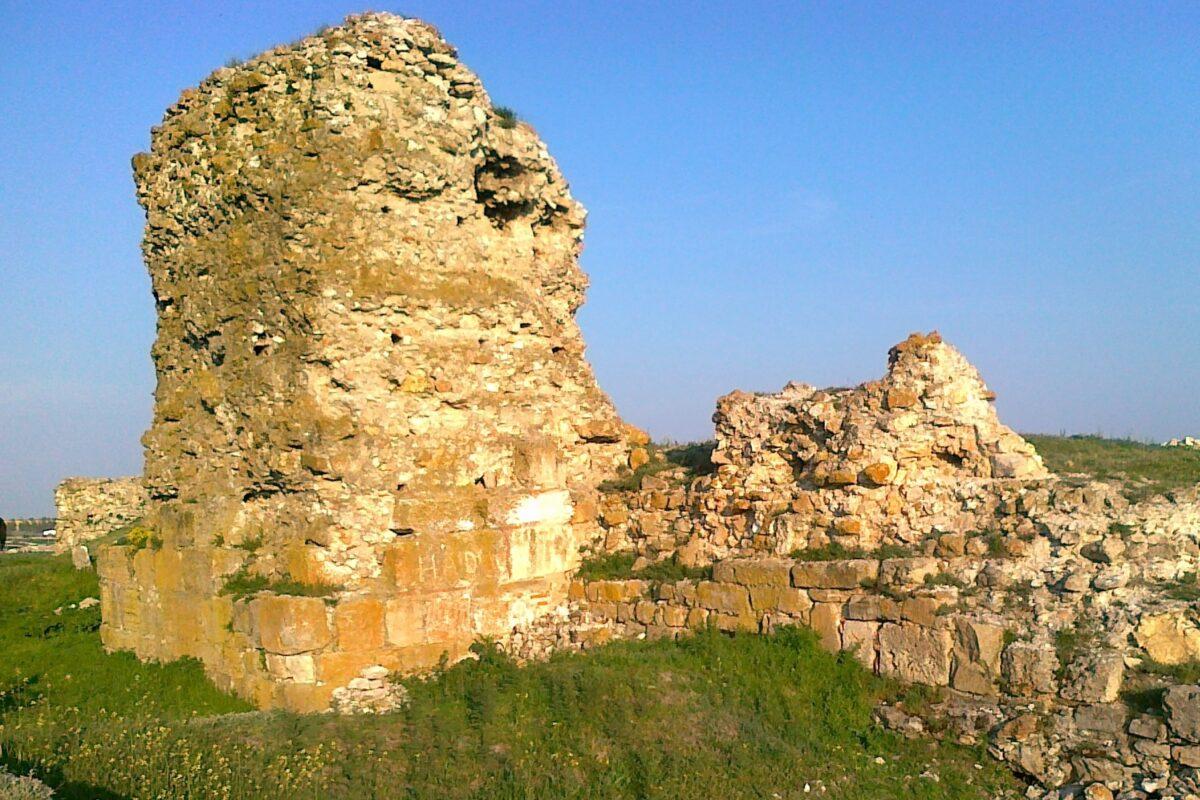Carsium – Cetatea de la Hârșova