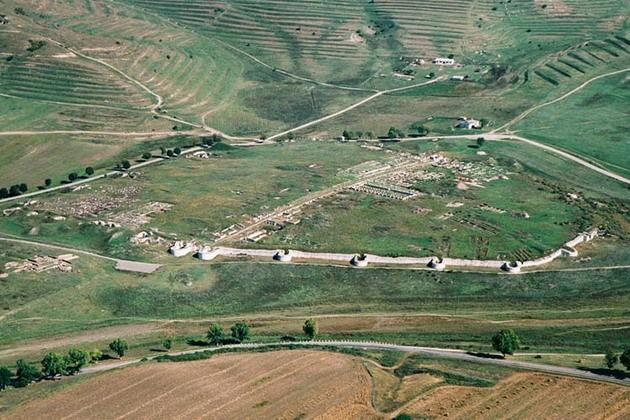 Adamclisi – Unul dintre cele mai frumoase situri arheologice ale României