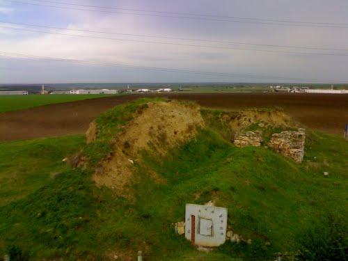 Movila Documaci – La mormântul prinţului scit