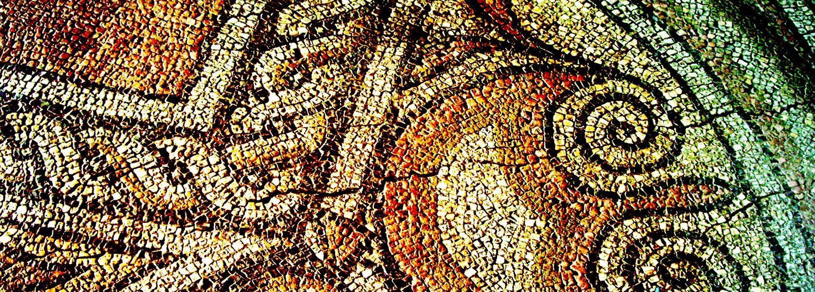 Edificiul Roman cu mozaic de la Tomis