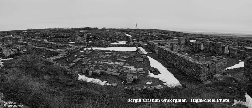 Histria – Rhemaxos, Zoltes şi Agathocles, salvatorul cetăţii