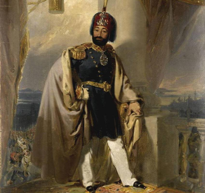 Mahmudia – Legenda îndrăgostiţilor şi povestea sultanului