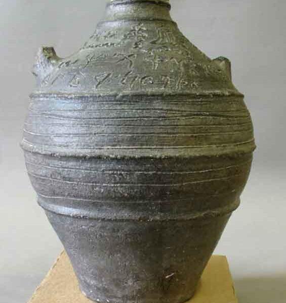 Petre, cel de acum 1000 de ani, de la Capidava…