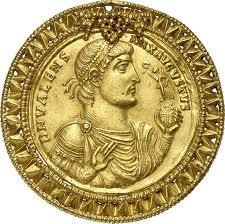 La Gârliciu, în Cius, cetatea împăratului Valens