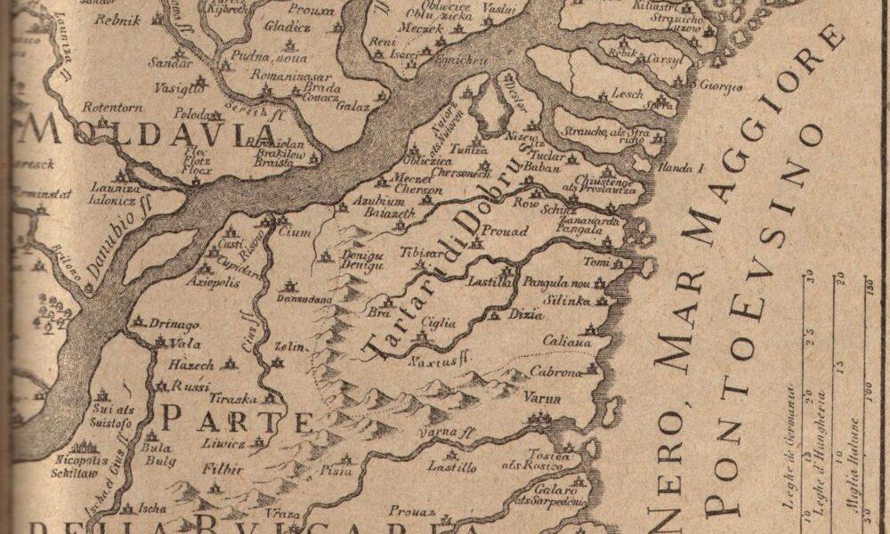 Enigma celor trei despoți medievali, Tatos, Seslav și Sacea