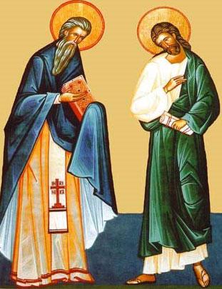 Povestea lui Epictet și a lui Astion, martirii de la Halmyris