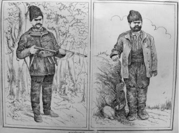 Povestea lui Licinski, banditul dobrogean