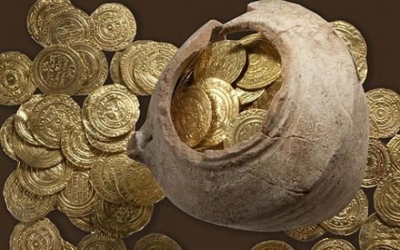 Legenda satului cu bani – Parakoy (Băneasa)