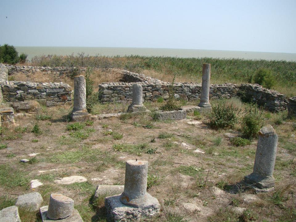 Misteriosul Khora Dagei şi o răscoală de acum 2000 de ani