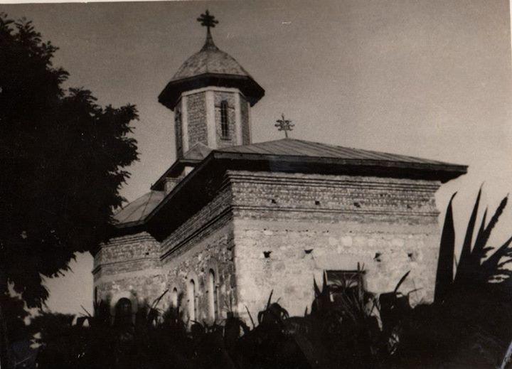 Blestemul de la Straja, satul dispărut