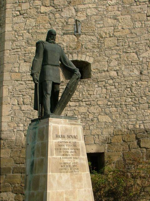 Tragica poveste a celor 1000 de haiduci ai lui Mihai Viteazul