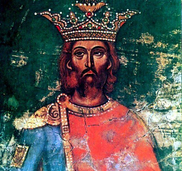 Mircea cel Bătrân, stăpânitorul Dobrogei