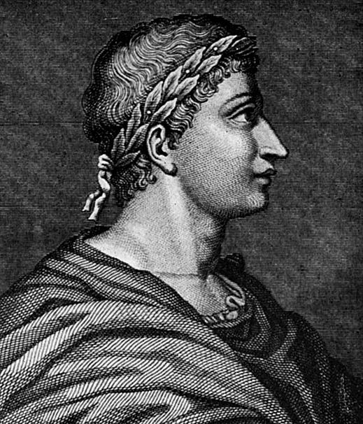 Sfântul Vidu – o altfel de poveste a geniului latin