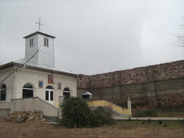"""""""Sfântu Gheorghe"""", Isaccea şi Vasile Lupu"""