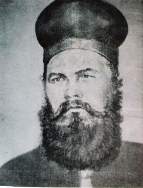 Preotul creştin care predica în turcă