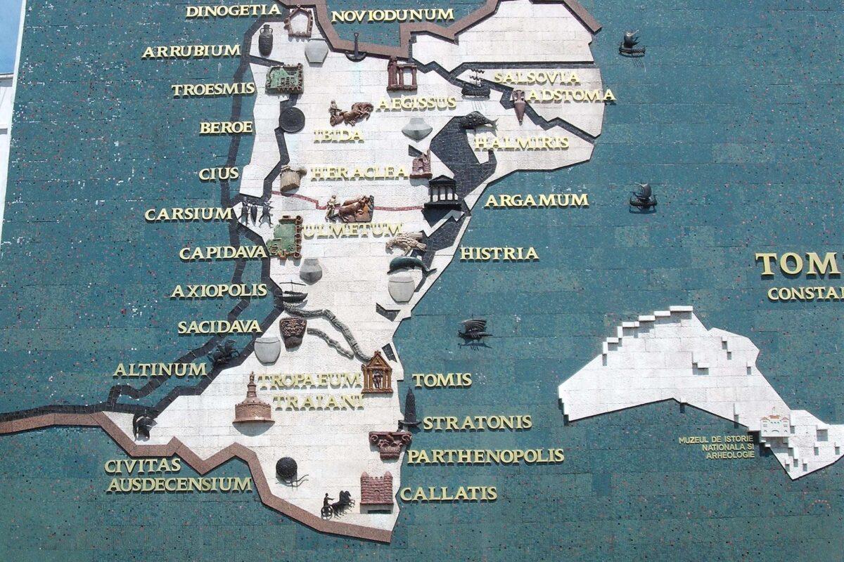 Civitas Ausdecensium, o enigmă milenară