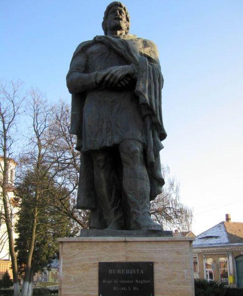 Stăpânirea lui Burebista în Dobrogea