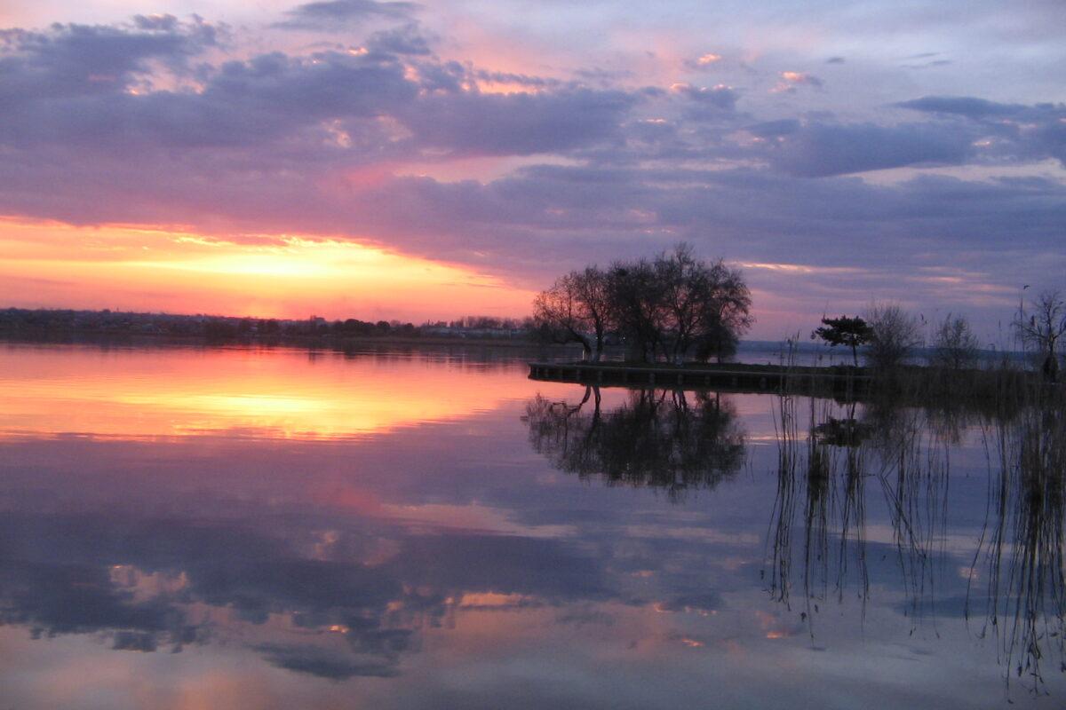 Legenda lacului Siutghiol