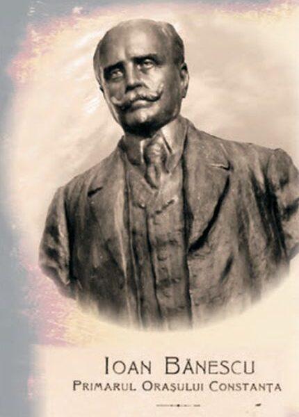 """Ion Bănescu, primarul care ura speculanţii şi care împropietărea """"cu sila"""""""
