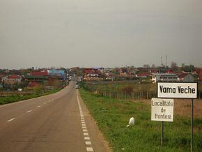 Vama Veche sau Yilanlâk –  Locul Plin de Şerpi – satul din inimile noastre