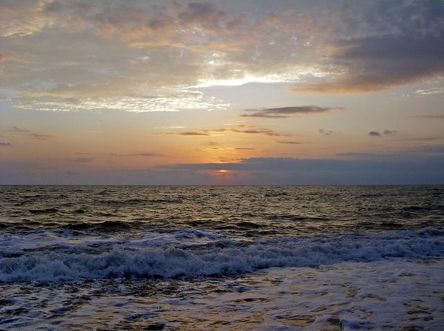 O legendă de demult – Duhul Mării Negre