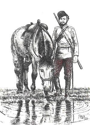 Personaje pitorești ale Dobrogei – Ivan Maiorul, Misteriosul domn John și țărarul Desire Andriol