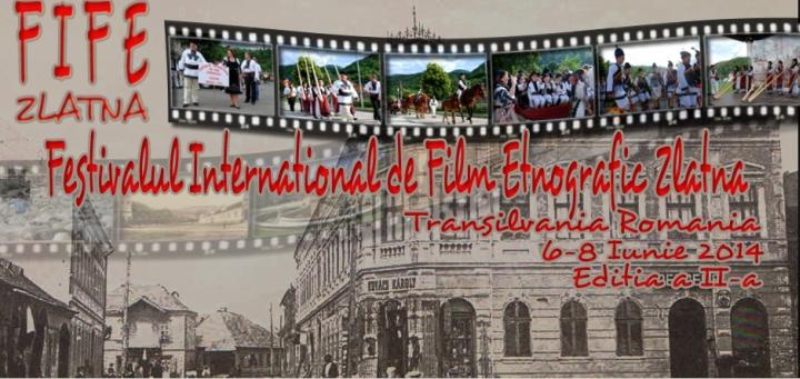 """Premiu de excelenţă pentru Constanţa la Festivalul Internaţional de Film Etnografic Zlatna 2014 – """"Ulpia"""" – premiat de Institutul Cultural Român"""