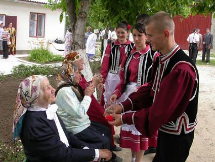 Povestea găgăuzilor din Dobrogea