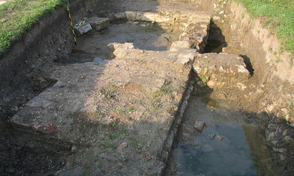 Fortificaţia de la Ovidiu
