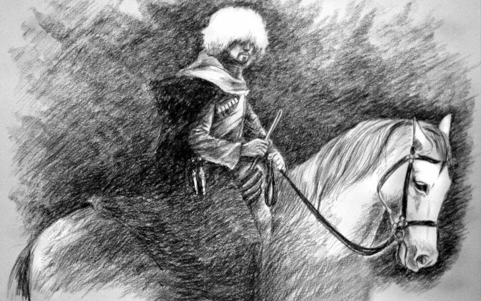 Poveşti din Topalu – Cerchezii şi Iliaz Viteazul