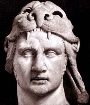 Mithridates cel Mare, regele Pontului Euxin