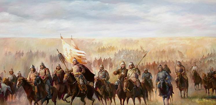 Povestea lui Nogai, Marele Han de la Isaccea