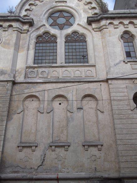 Constanţa – poarta de salvare pentru mii de evrei, în timpul Holocaustului