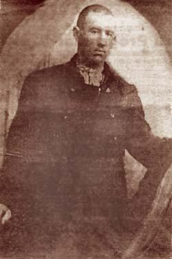 Banditul Terente, dobrogeanul din satul Carcaliu