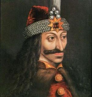 Vlad Ţepeş în Dobrogea
