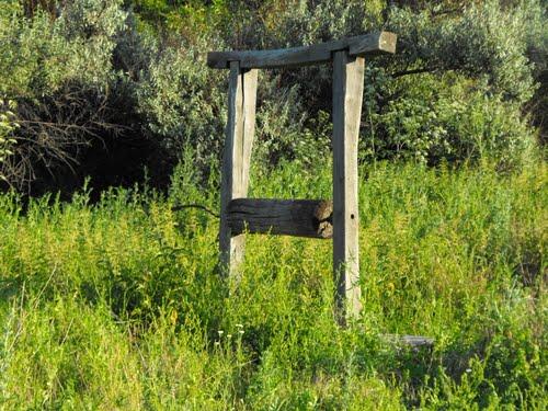 Poveşti nord-dobrogene – Fântâna Sunguru şi izlazul Morfa