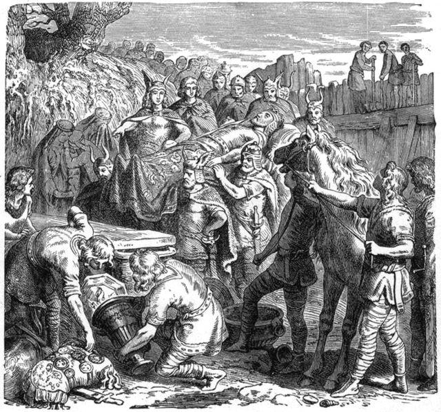 Alaric, Cuceritorul Romei, vizigotul din Delta Dunării