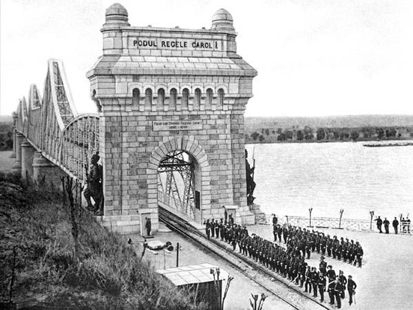 Saligny, podul şi revolverul – o poveste uitată