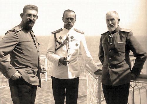 Ţarul Nicolae al II-lea al Rusiei şi vizita de la Constanţa – 1/14 iunie 1914