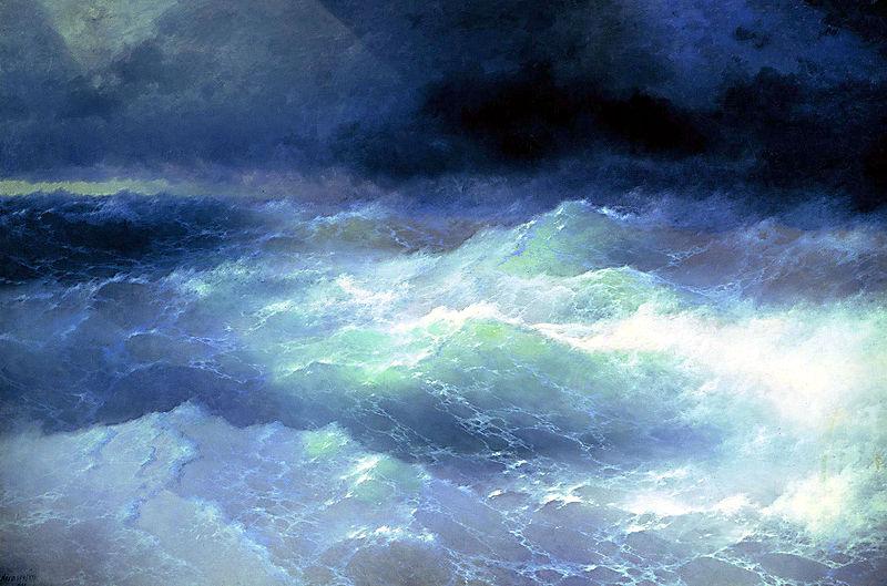 Sorbul Mării – Legenda monstrului din bătrânul Pont