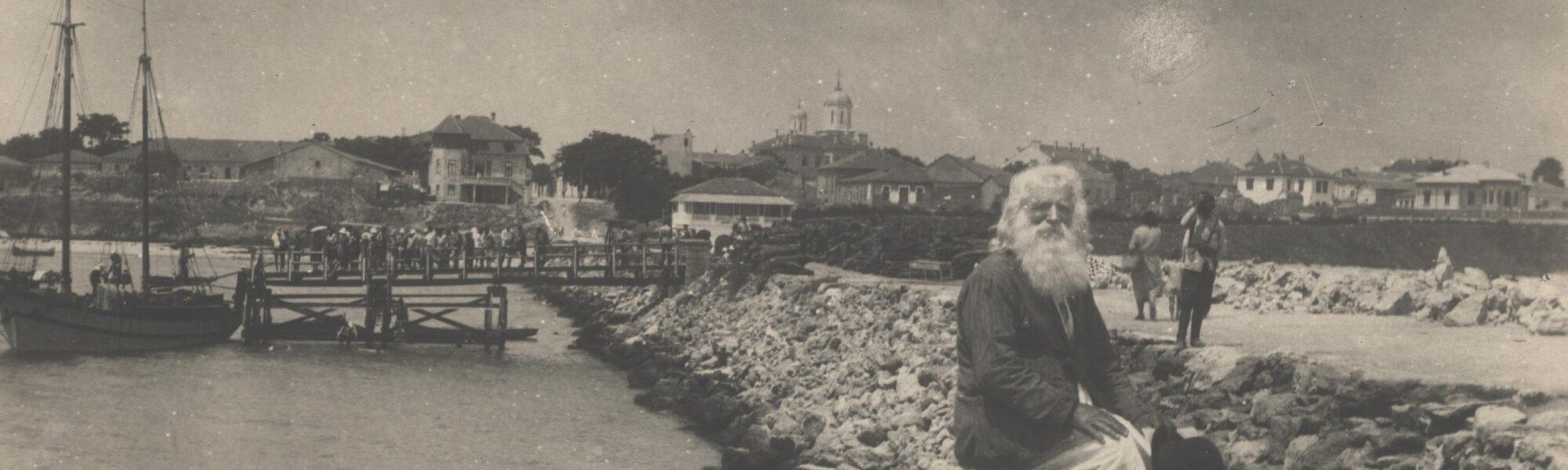 Portul Mangalia, acum aproape un veac (File de poveste – II )