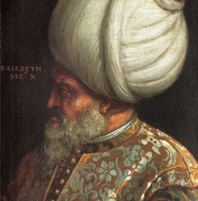 Visul sultanului Baiazid Veli – o legendă despre Babadag