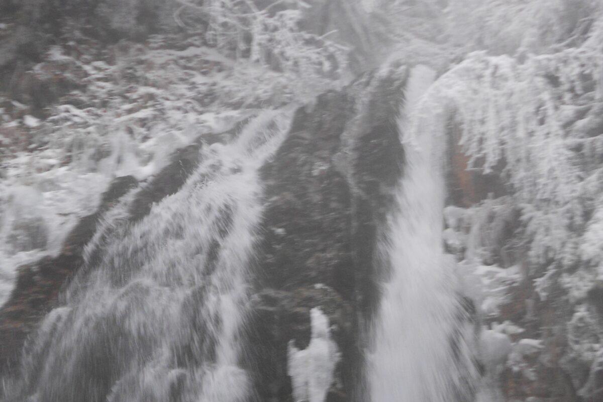 Legenda cascadei Urlătoarea (De prin ţară adunate…)