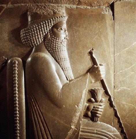 Expediţia militară a lui Darius cel Mare în Dobrogea antică