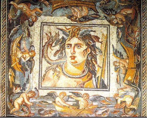 Istrul, fiul zeiţei Thetys, fratele său Ahile, Ifigenia şi legendele Pontului